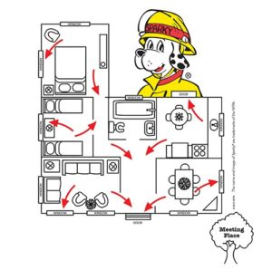 Fire Escape Plans